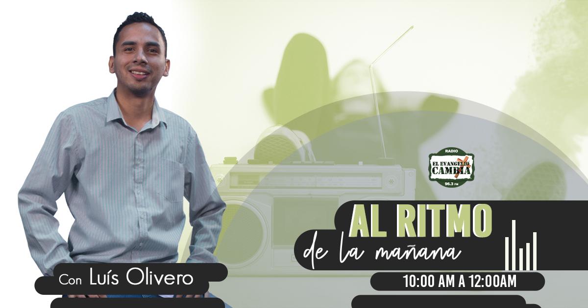 Al ritmo de la mañana - Luis Oliveros