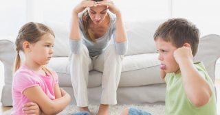Disciplina, ¿necesaria o innecesaria en la crianza?