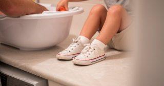 Niños y Tareas Domésticas: ¿Es necesario involucrarlos?