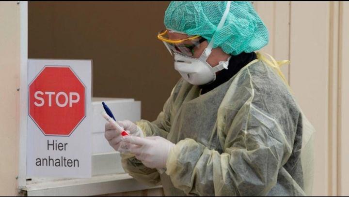 El COVID-19 Causa muertes y más contagios en el mundo.