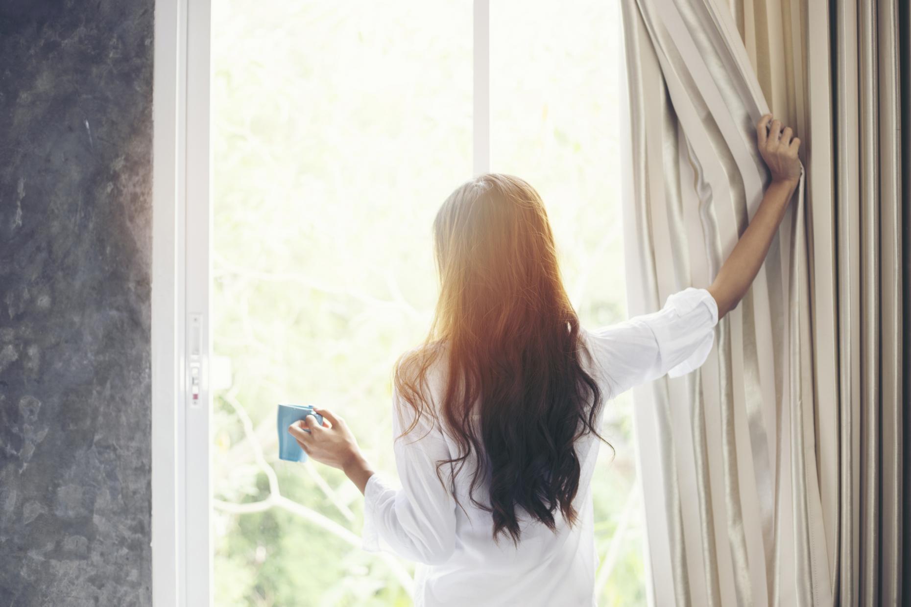 Beneficios de despertarse temprano