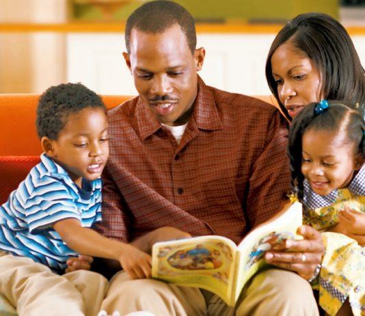 Estrategias para que los niños lean la Biblia