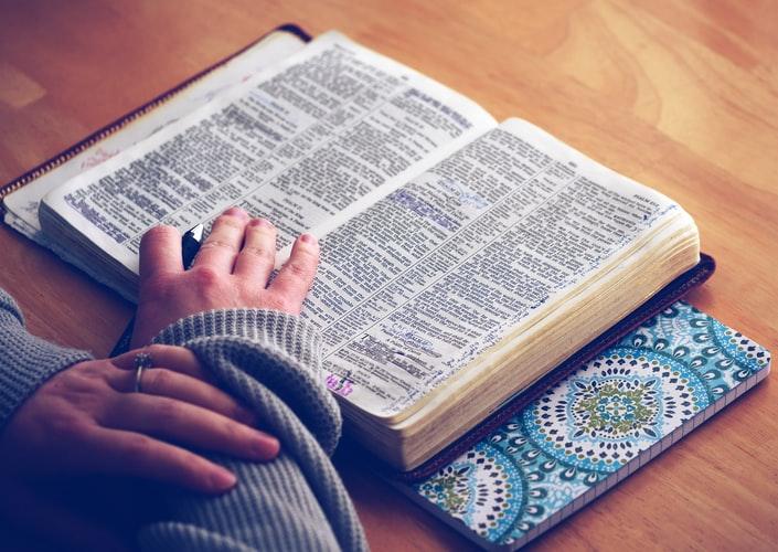 Servir a Dios y a tu prójimo