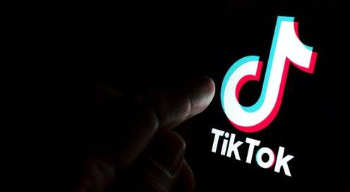 TikTok: la aplicación más visitada