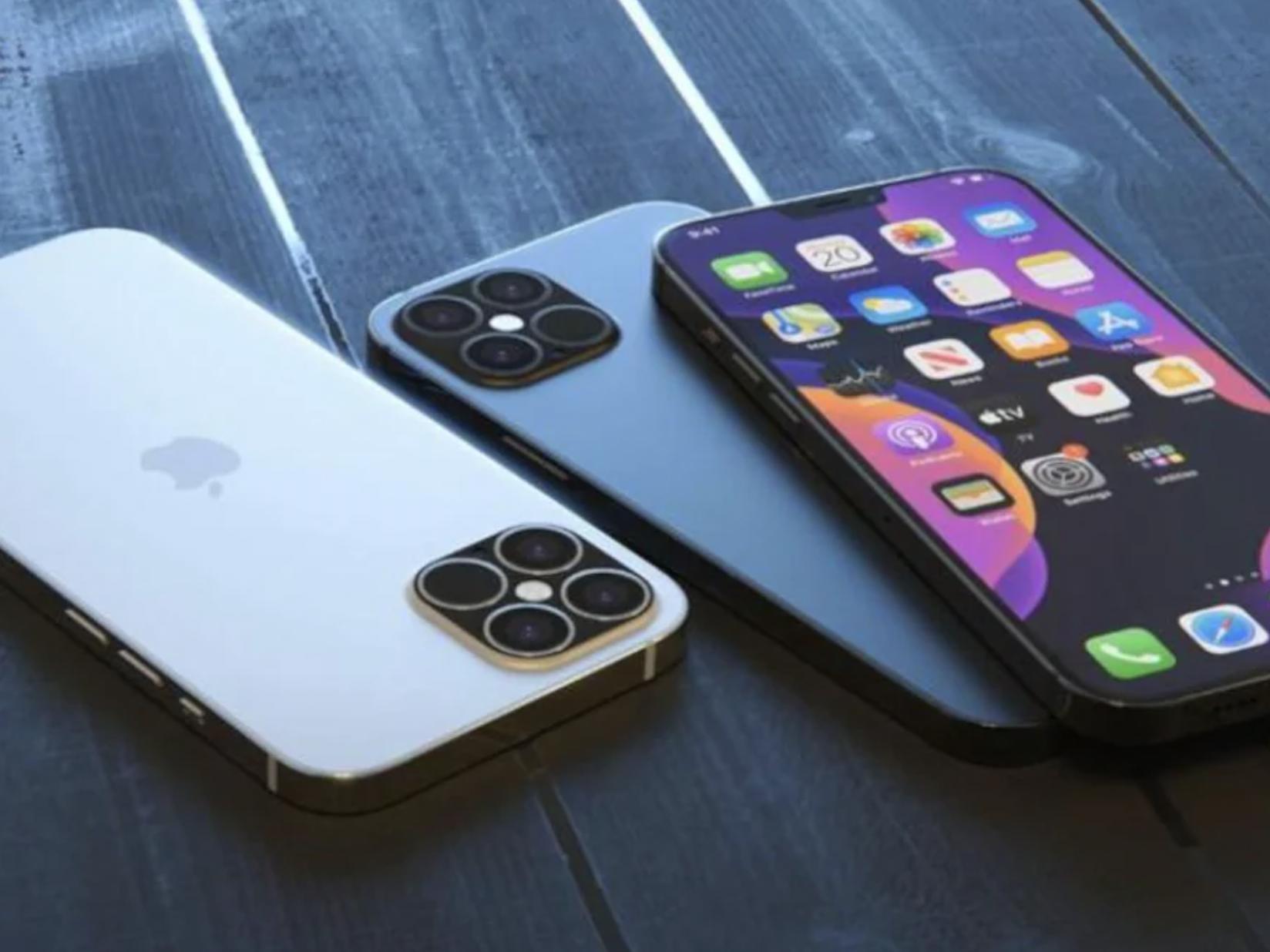 iPhone 13 nueva generación de Apple