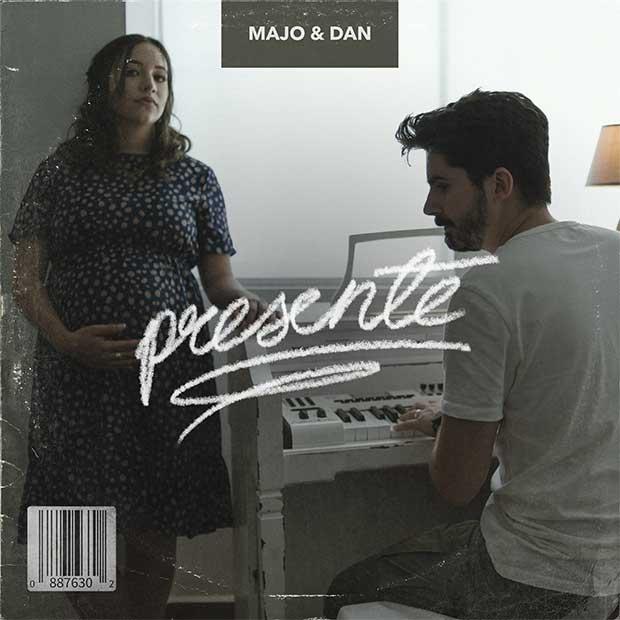 """Majo Solís y Dan: nuevo sencillo """"Presente"""""""