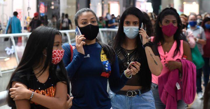 Maduro: Flexibilización